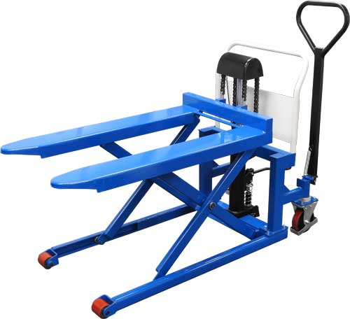 MJHLS Manual Skid Lifter