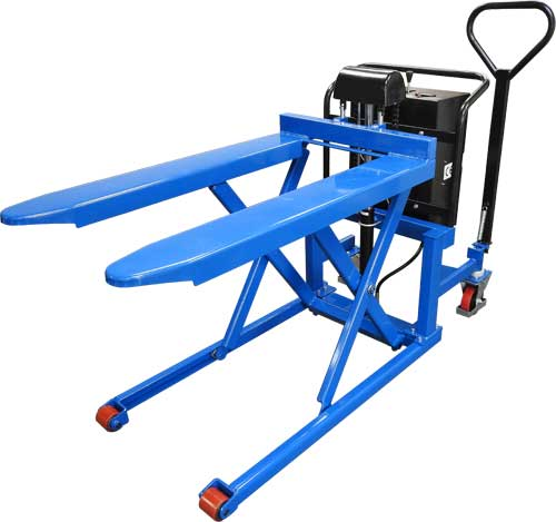 MJHLSE Electric Skid Lifter