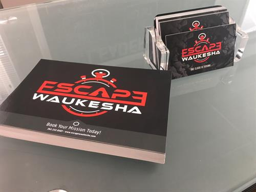 Escape Waukesha