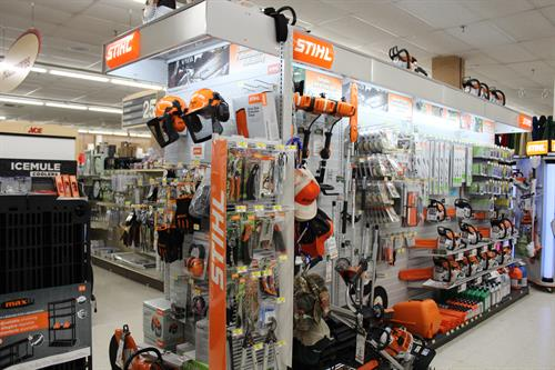 Only Stihl Dealer in the City of Waukesha
