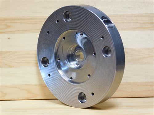 Hydraulic Base for Fixture