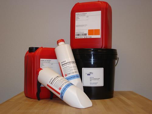 Zeller+Gmelin Products