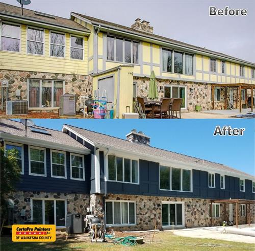 Let us help change the look of your home.