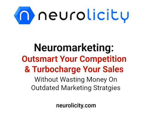Outsmart Your Competition  & Turbocharge Your Sales