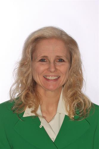 Lisa Dregne