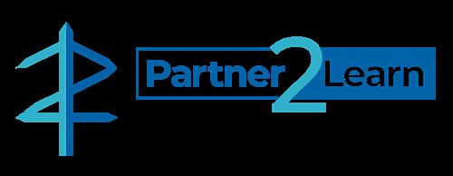 Partner2Learn Logo