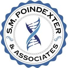 S.M. Poindexter & Associates Logo, 2020