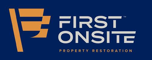 New First Onsite Logo