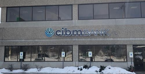 CIBM Bank - Brookfield, Wisconsin