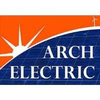RIBBON CUTTING:  Solar Installation by Arch Electric