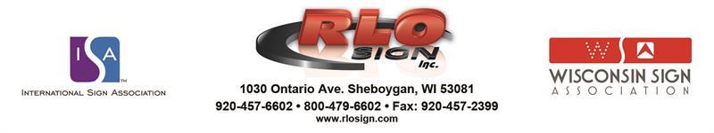 RLO Sign, Inc.