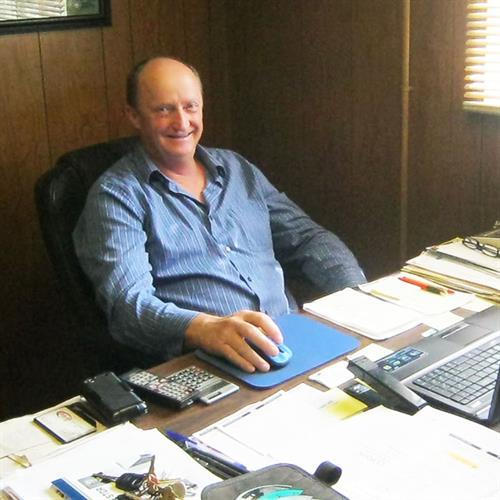 Roger Ostermann, Owner