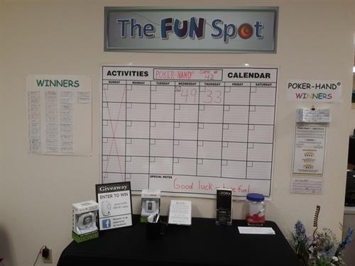 The Fun Spot