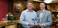 SARGENTO RECEIVES 2018 EMPLOY HUMANITY EXCELLENCE AWARD