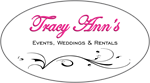 Tracy Ann's Events, Weddings & Rentals