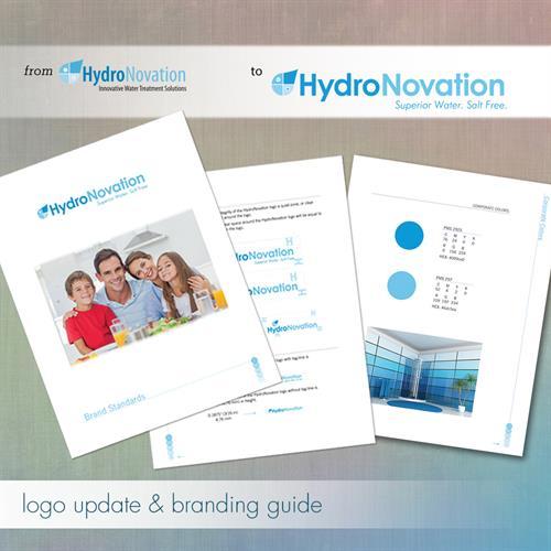 Logo Update and Branding Standard