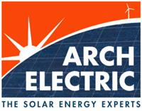 Arch Electric Recognized as Top Solar Contractor