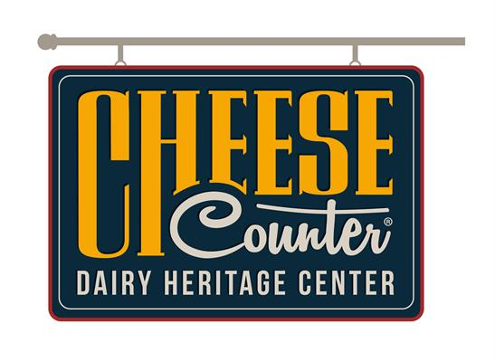 Cheese Counter and Dairy Heritage Center