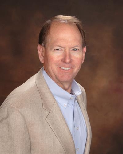 Scott Rasmussen, President
