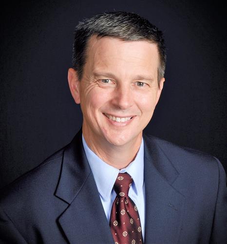 John Donovan, President and Principal Consultant