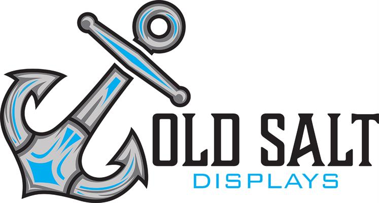 Old Salt Displays