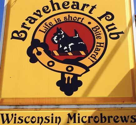 Markevitch's Braveheart Pub, LLC