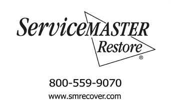 ServiceMaster Recovery Services