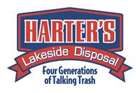 Harter's Lakeside Disposal LLC