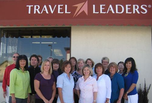 Travel Leaders Sheboygan Staff