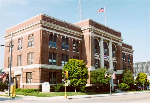 Sheboygan City Hall