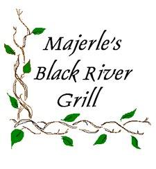 Majerles Black River Grill