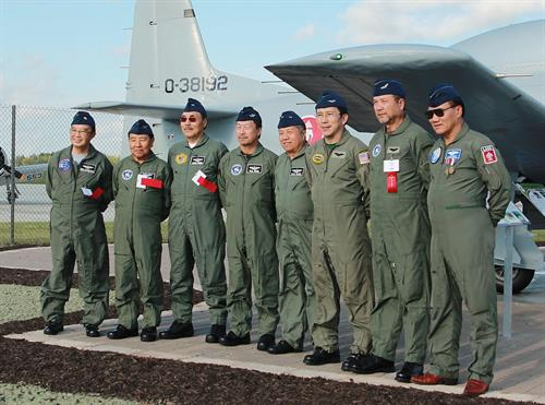 Hmong Pilots who flew the North American T-28 aircraft in combat during the U.S. Secret War in Laos during the Vietnam war were honored in August, 2014
