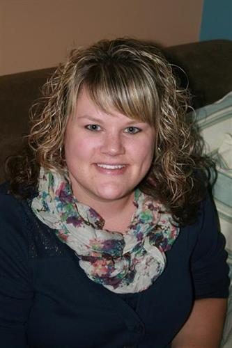 Marsha Mamerow - Sheboygan Account Executive
