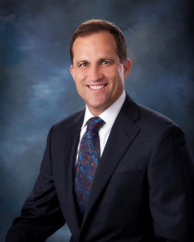 Vice President, Robert J. Kuehl CFP®
