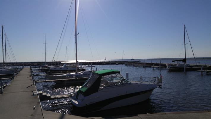 Sheboygan Yacht Club