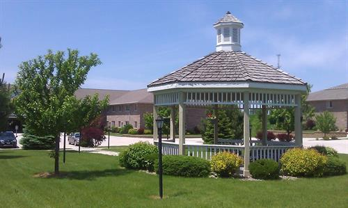 Mapledale Village Senior Apartments