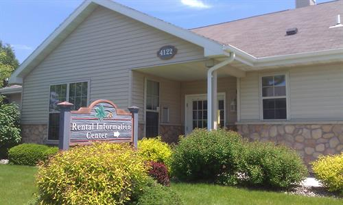 Mapledale and Village Green Rental Office
