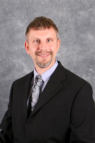Dr. Russell Petersen