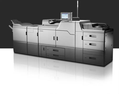 Production printing specialists
