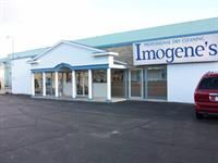 Imogenes Cleaning Center Pro-Clean, Inc.