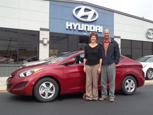 Van Horn Hyundai of Sheboygan | Automotive/Dealers - Home ...