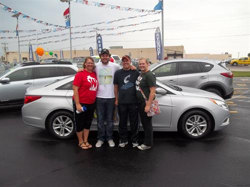 Van Horn Hyundai >> Van Horn Hyundai Of Sheboygan Automotive Dealers Home
