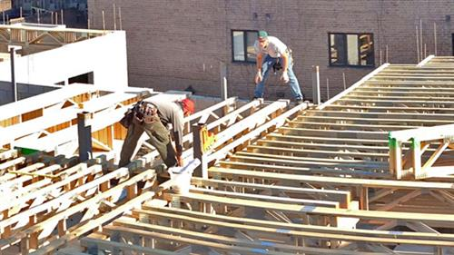 Richco Floor Trusses