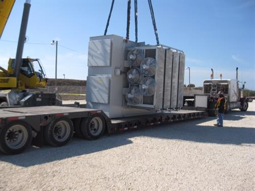 Transformer Loading after purchase