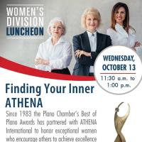 Women's Division Luncheon
