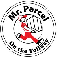 MR. PARCEL TOLLWAY