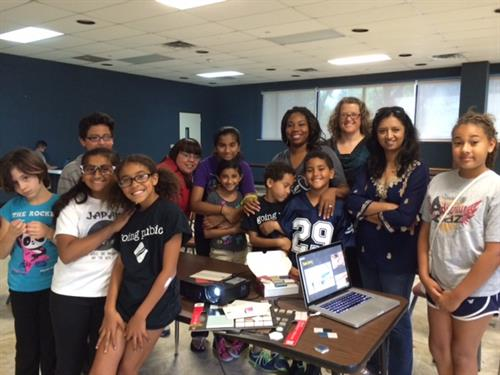 Legacy Preparatory Charter Academy Education Public
