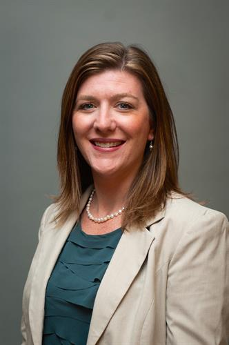 Leanne Libby, General Manager