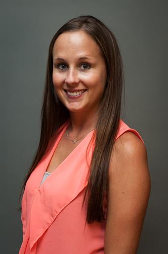 Stephanie Hensley, Account Executive