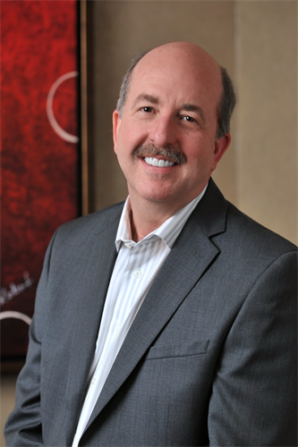 Dr. Jeffrey Caruth